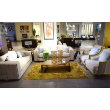 Modern sofa set - 4 pieces - 2059