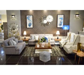 Modern sofa set - 4 pieces - KS8919