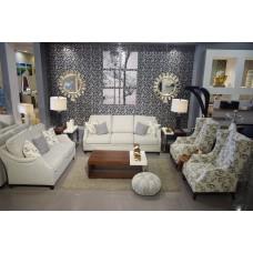 Modern sofa set - 4 pieces - KS8923