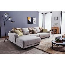 Corner modern - 5 pieces - 6090