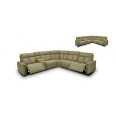 Corner modern - 4 pieces - 5053
