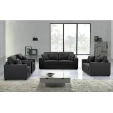 Modern sofa set - 4 pieces - KF1682