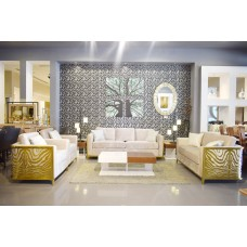 Modern Sofa - 4 Pieces - 2136