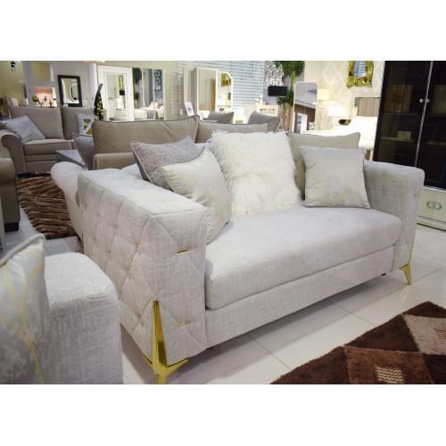 Modern sofa - 4 pieces - 2128