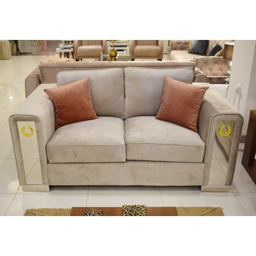 Modern Sofa - 4 Pieces - 2089