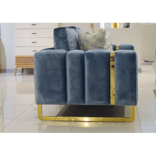 Modern Sofa - 4 Pieces - BY0677