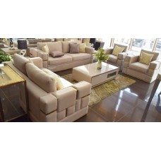 Modern Sofa - 4 Pieces - BY0676