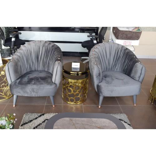 Modern sofa - 4 pieces atlas table