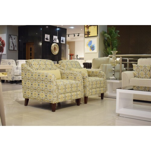 Modern Sofa - 4 Pieces SF429