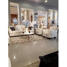 Modern sofa set - 4 pieces - BALLOONXF102