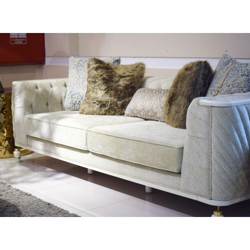 Modern Sofa - 4 Pieces - Inci