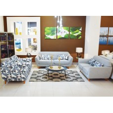 Modern sofa - 4 pieces - 57550