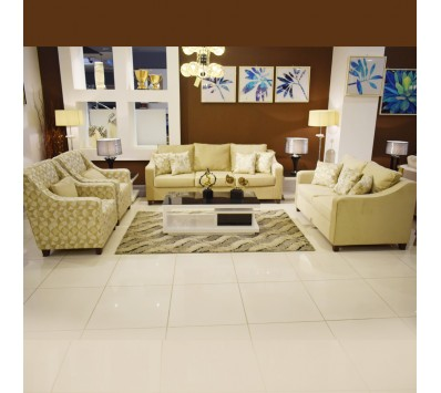 Modern sofa - 4 pieces - 4368