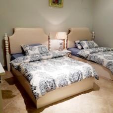 Single Bedroom - 2 beds - 6 pieces - 8891