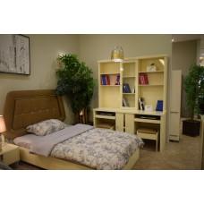 Single Bedroom - 2 beds - 6 pieces - 8905