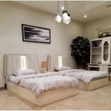 Single Bedroom - 2 beds - 6 pieces - 2015S
