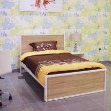 غرفة نوم مفرد - 1 سرير - 5 قطع - 1703BO