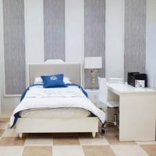غرفة نوم مفرد - 1 سرير - 5 قطع - 1739BO