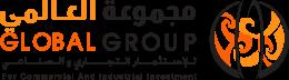مفروشات مجموعة العالمي